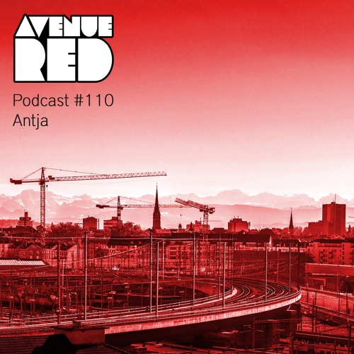 Avenue Red Podcast #110 - Antja