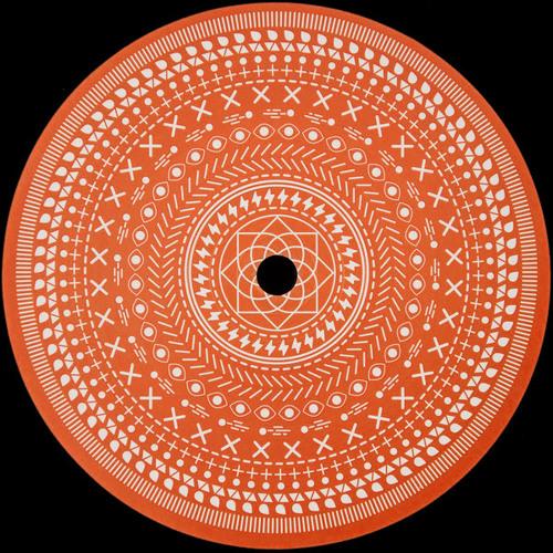 Teluric - Pulsații profunde incl. S.A.M. remix [JOULE05]