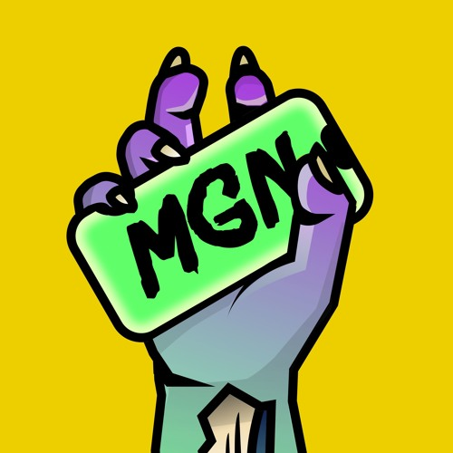 MGN #1 - 'The Apple Incident' and 'Analysis Paralysis'