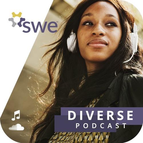 Diverse Episode 41: Women Executives in Engineering Monika Panpaliya of Boeing International
