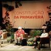 Evento em homenagem à Constituição de 1988 engrossa o coro pela liberdade de Lula
