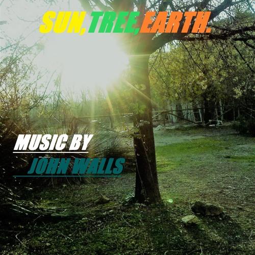 Sun,Tree,Earth. Instrumental