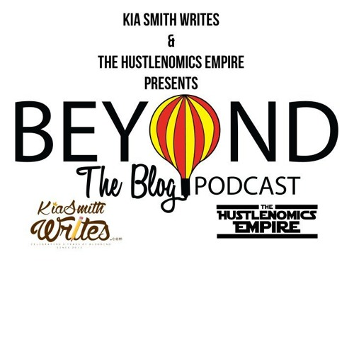Beyond The Blog Podcast