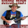Country Music Cowboy - Burton Trent (Martin Haywood)