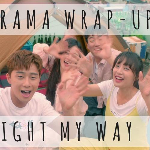 Ep 2 - Fight My Way (Drama Deep DIve)