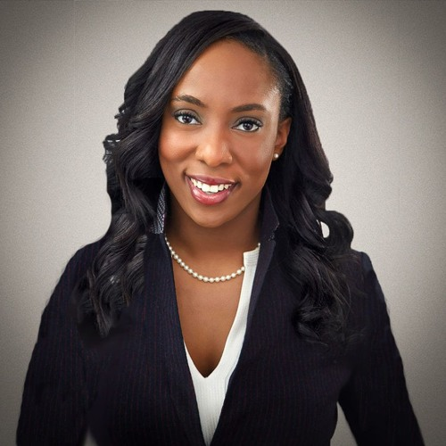 Jessica O. Matthews, co-founder of Uncharted Power Talks Building Energy Solutions to Power Cities