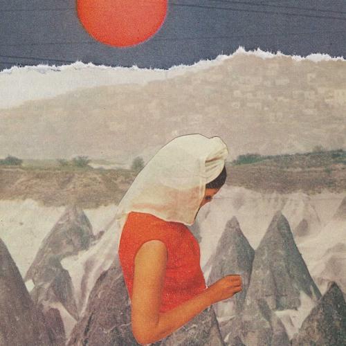 Jon Law & Oli Genn-Bash - To Dream Of More Light, Faintly