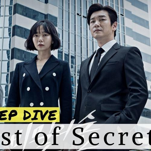 8. Forest Of Secrets (Drama Deep Dive )