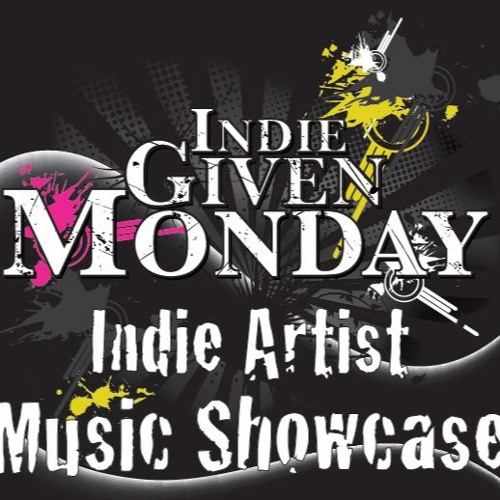 Indie Given Monday April 9 2018