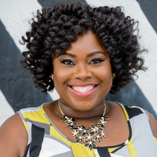 Roshell Rinkins of Liquid Courage Talks Creating Make-up for Multicultural Women | Powered by eBay
