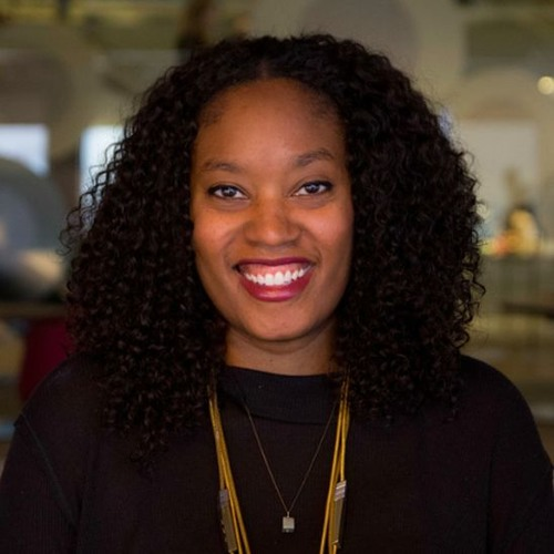 BE The Code EP6: Aniyia Williams, Founder and CEO of Tinsel