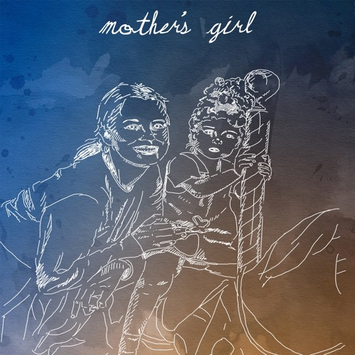 mother's girl