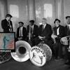 Veteran Jazz Multi-Instrumentalist Ric Frank of the Jambalaya Brass Band Plugs Neon Jazz