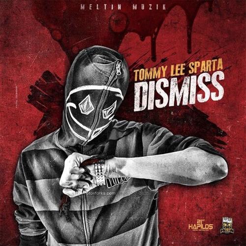Tommy Lee Sparta - Dismiss