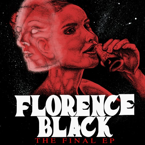 Florence Black - The Ride