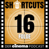 Folge 16 - Kino-Vorschau Ladybird, Ghost Stories, Avengers Infinity War, The Alienist u.v.m.