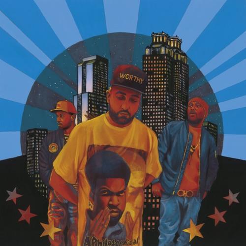 Still Smashin' - Jay Worthy, Mitchy Slick & DJ.Fresh