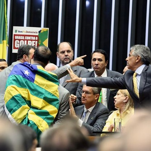 Prisão de Lula é mais um passo do golpe iniciado em 2016