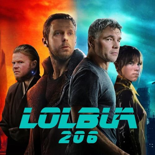 LOLbua 206 - Friday The 13th Og Mer God Of War