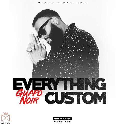 EVERYTHING CUSTOM PROD BY WTS