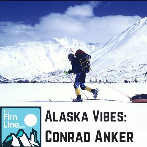 Alaska Vibes: Conrad Anker