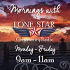 4.19.18 - Venice and Tiffany in da house - Mornings with Lone Star
