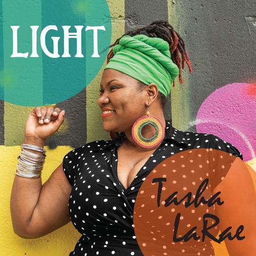 Mo Audio (Vol. 4, Episode 1): With Tasha LaRae