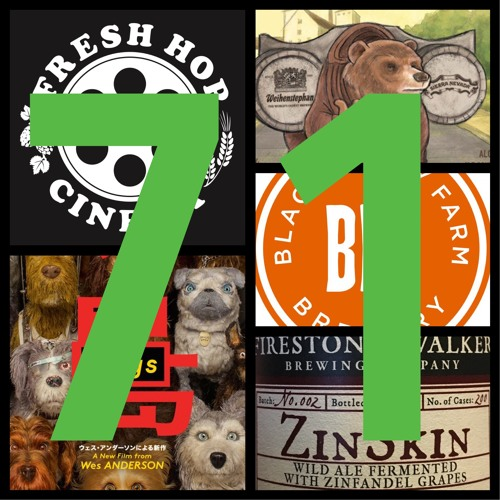 """71. """"Isle of Dogs"""" // Beers with Jeffers Richardson of Firestone Barrelworks"""