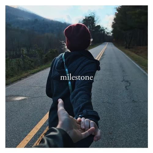 Milestone Feat. Joey Kidney (Official Audio)