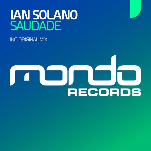 Ian Solano - Saudade