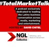 #TotalMarketTalk - Ep. 2 (John Leguizamo & Luis Miguel Messianu)