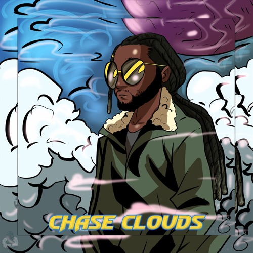 Chase Clouds EP