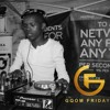 #GqomFridays Mix Vol.66 (Mixed by Dj Younger)