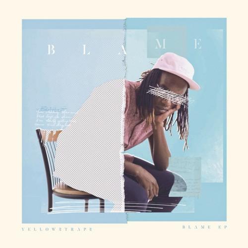 Blame EP