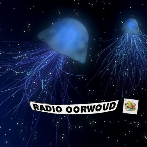 Diep In De Diepzee - Radio Oorwoud (feat. Sean Dhondt en Isolde Lasoen)