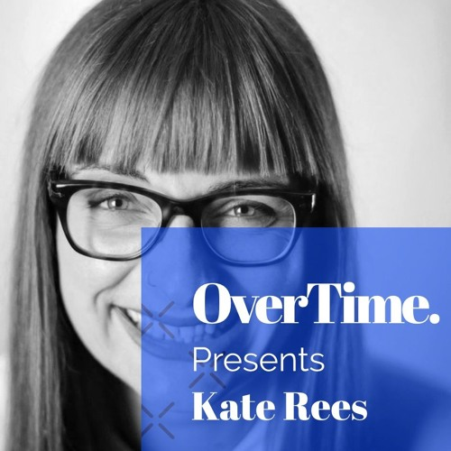Kate Rees | Vulnerability in Leadership