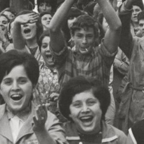 """Débat """"1968 Année De Liberté"""" avec Ludivine Bantigny, Denis Langlois et Yves Pagès"""