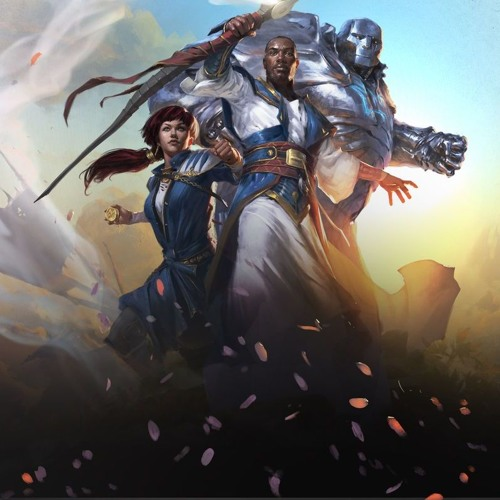 Dominaria Constructed Set Review: White/Blue/Black