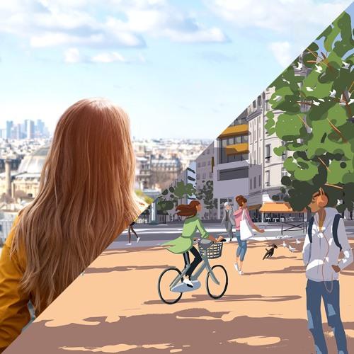 (Grand)Paris Pile & Face - Bande annonce