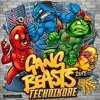 Technikore - Gang Beasts 2018 // Available now!