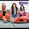 Raini Rodriguez - Ferarri ft. ICarly