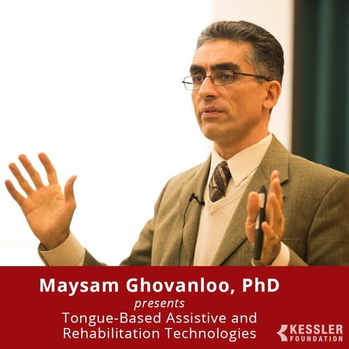 18APR18 - SCI Grand Rounds- Maysam Ghovanloo