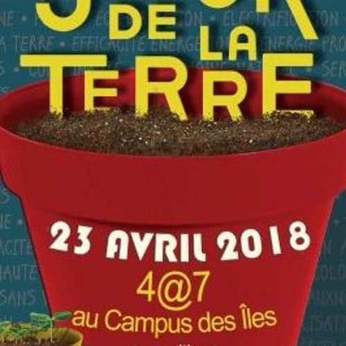AUTREMENT DIT - TABLE RONDE - JOUR DE LA TERRE 18 - 04 - 2018