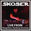 Skober live from Waagenbau Club, Hamburg (Germany) [16-03-2018]