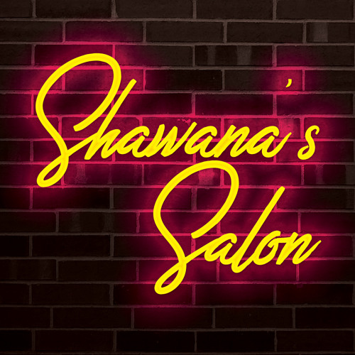 SHAWANA'S SALON ep1 - Visual Communication with Erin Kendrick