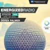 Derek Palmer - Energized Radio 046 2018-04-19 Artwork