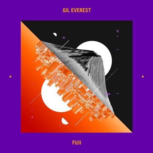 Gil Everest - Fuji (Original Mix)