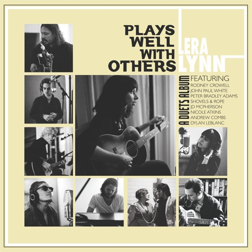 "Lera Lynn- ""Lose Myself"" feat. John Paul White"