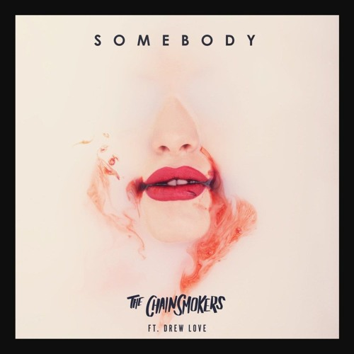 The Chainsmokers - Somebody Feat. Drew Love