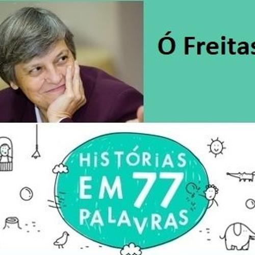 Diário 77 ― 35 ― Ó Freitas!